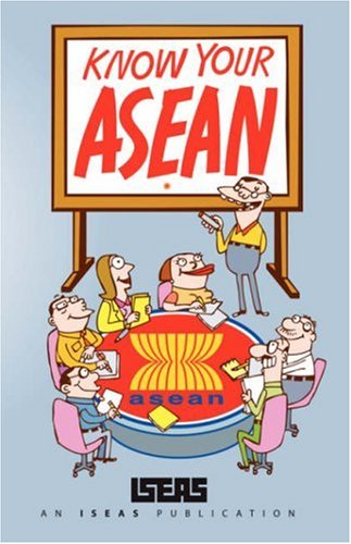 Know Your ASEAN pdf epub