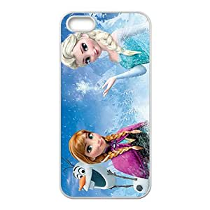 Frozen beautiful fashion Cell Phone Case for iPhone 5S