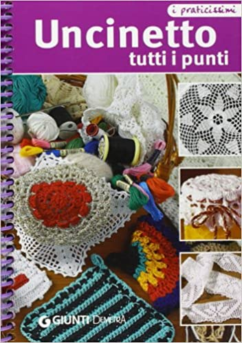 Amazonit Uncinetto Ediz Illustrata Elisabetta Sarti Libri