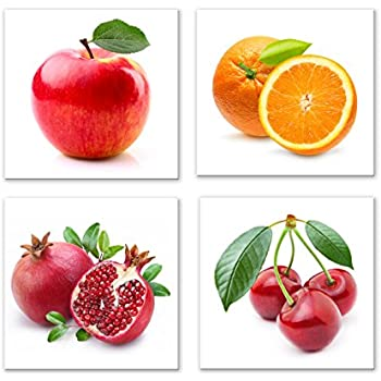 Nice The Decor Shop   Canvas Prints Fruit Pictures On Canvas Wall Art Framed  Modern Decor Paintings