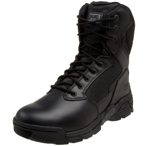 Magnum Men's Stealth Force 8.0 Side Zip Boot - stylishcombatboots.com