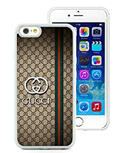Hot Sale iPhone 6 4.7 Inch TPU Case ,Popular And Unique Designed With Gu cci 15 (2) White iPhone 6 4.7 Inch TPU High Quality Cover