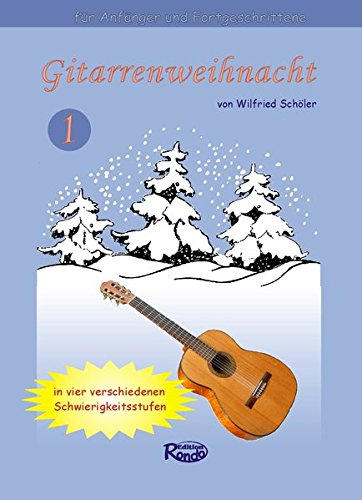 Gitarrenweihnacht