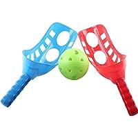 LIOOBO Fun-Air Scoop Ball Scoop Trackball Deporte Trac