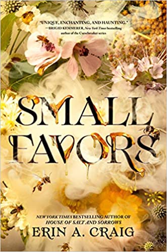 Amazon.com: Small Favors (9780593306741): Craig, Erin A.: Books