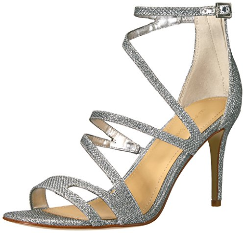 marc fisher shoes silver - 1
