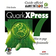 Quarkxpress 7 hc