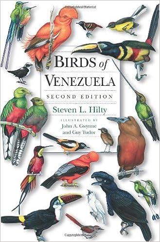 Birds of Venezuela (Princeton Paperbacks): Amazon.es: Steven L. Hilty: Libros en idiomas extranjeros