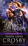 The King's Favorite (Daughters of Avalon)
