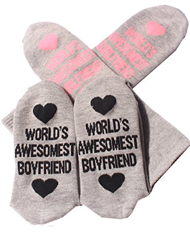 Unisex Casual Novelty Funny Cotton Socks Couples Gift Valentines Day Socks For Womens and Mens
