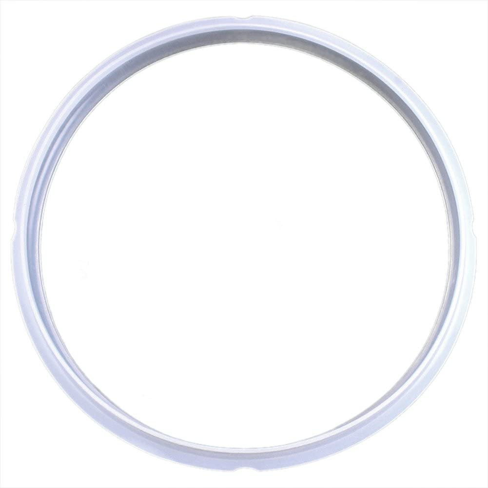 Universal Pressure Cooker Gasket Sealing Ring - Silicone 20 CM for 4L Pressure Cookers
