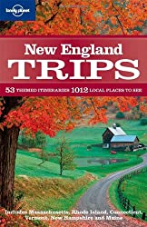 New England Trips (Regional Travel Guide)