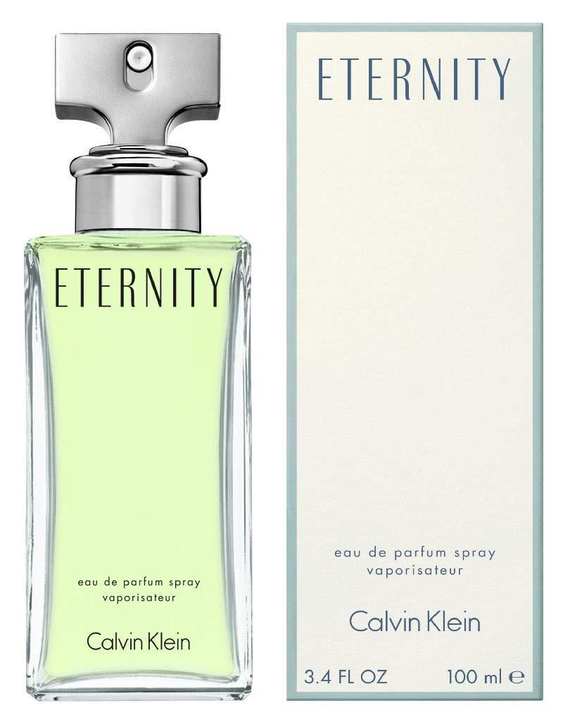 Perfume Feminino Calvin Klein Eternity Edp 100ml