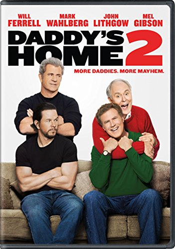 Daddy's Home 2 by Paramount