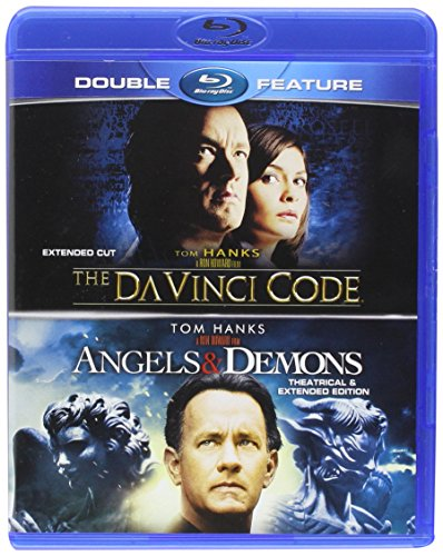 Angels & Demons / Da Vinci Code, the - Set [Blu-ray]