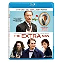 The Extra Man [Blu-ray]