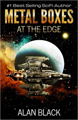 Metal Boxes - At the Edge: Volume 4