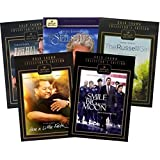 Hallmark DVD Collector's Edition - Rose Hill/ The Shell Seekers/ The Russell Girl/ Have a Little Faith/ A smile as Big as the Moon