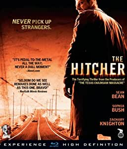 NEW Hitcher - Hitcher (2007) (blu-ray) (Blu-ray)