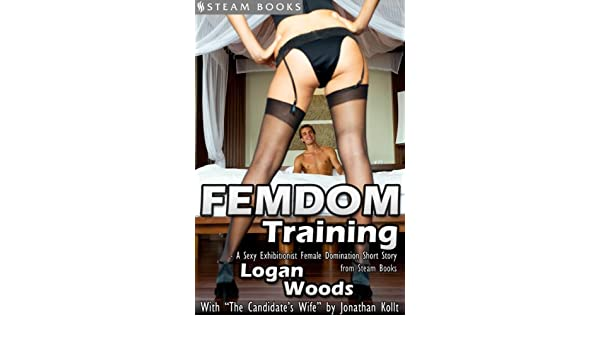 Female domination free samples movies will