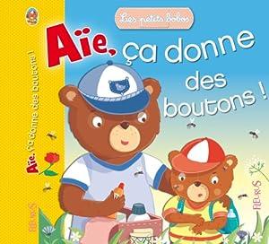 """Afficher """"Aïe, ça donne des boutons !"""""""
