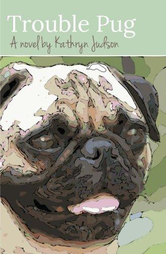 Trouble Pug -