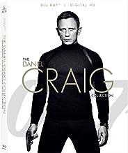 The Daniel Craig Collection [Blu-ray]