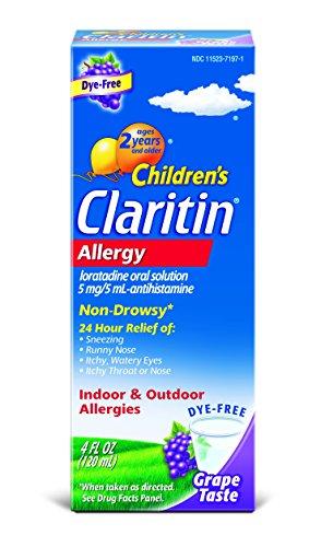Claritin Children