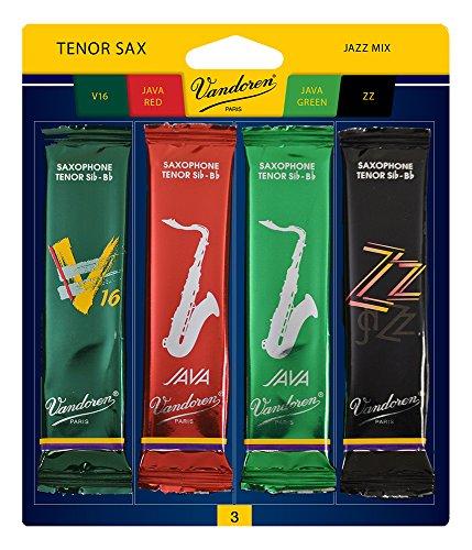 Saxophone Ligatures