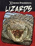 Lizards, S. L. Hamilton, 1604539925