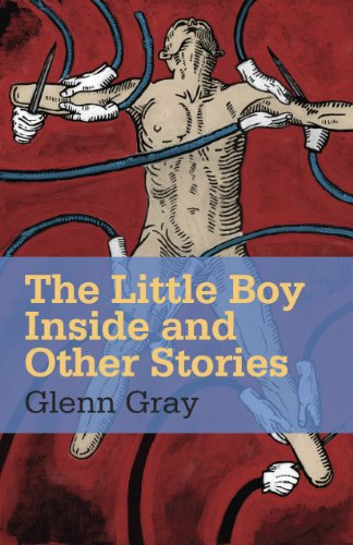 The Little Boy Inside and Other Stories