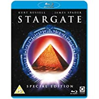 Stargate - Special Edition [Blu-ray] [Import anglais]