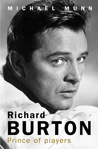 Richard Burton (Richard Burton Actor)