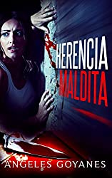 Herencia Maldita (Spanish Edition)
