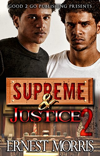 Download for free Supreme & Justice 2