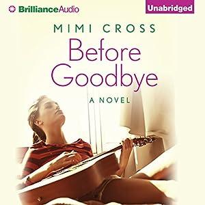 Before Goodbye Audiobook
