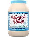 Kraft Miracle Whip Light (30 oz Jars, Pack of 2)