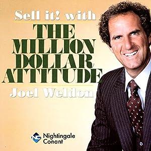 Sell It with Million Dollar Attitude Speech
