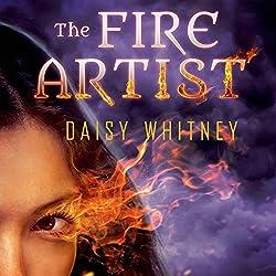 The Fire Artist