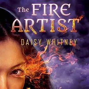 The Fire Artist Audiobook