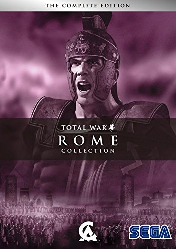 Total War : Rome Collection [Online Game Code] ()