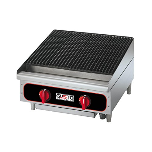Ace Gas Grill - 3