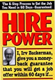 img - for Hire Power by Irv Zuckerman (1993-09-01) book / textbook / text book