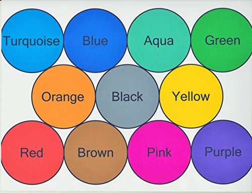 Color Chart With Names For Kids Pics Download
