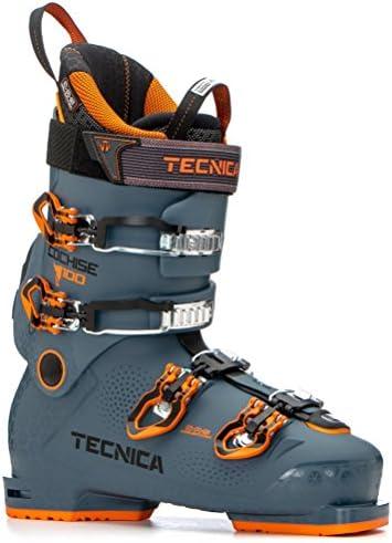 Bota de esquí Tecnica Cochise 1002018 One Color 275