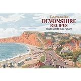 Favourite Devonshire Recipes (Favourite Recipes Series) (Devon)