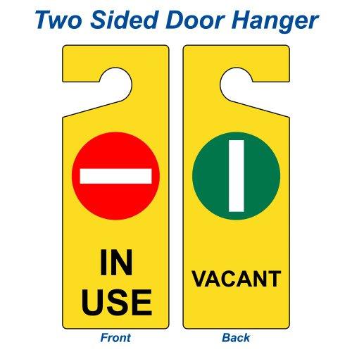 compliancesigns-plastic-do-not-disturb-door-hanger-8x3-with-english-12-pack-yellow