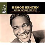 Brook Benton -  8 Classic Albums