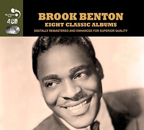 Brook Benton - orig. Mercury 71443 - Zortam Music