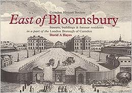 East of Bloomsbury